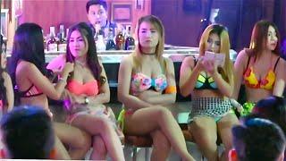 Pattaya Nightlife - VLOG 85