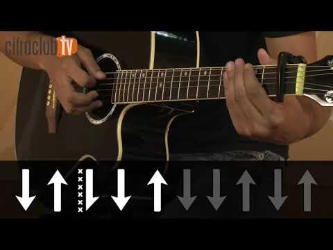 Baixar É Isso Aí - Ana Carolina e Seu Jorge (aula de violão completa)