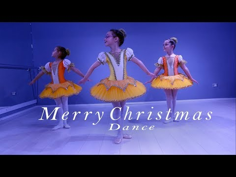 Crazy Christmas - Santa Clones - Dance 2018