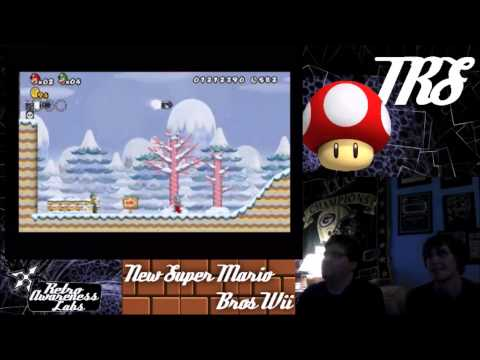 Baixar Ral Plays New Super Mario Bros. Wii {Pt 12} ~