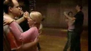 Beschissener Tänzer