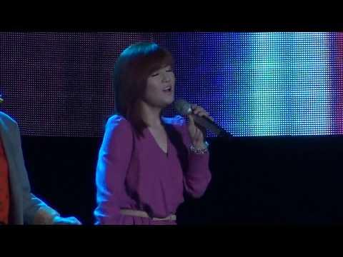 S.H.E 11 像女孩的女人(1080p中字)@2012簡單生活節