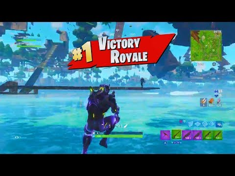 Fortnite Once I Was Seven Years Old Song
