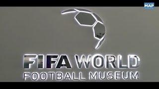 متحف الفيفا العالمي لكرة القدم بزيوريخ .. تكريم لرياضة الأكثر ...