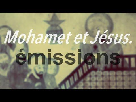 Mohamet et Jesus