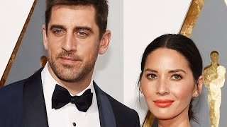 The Real Reason Olivia Munn And Aaron Rodgers Broke Up