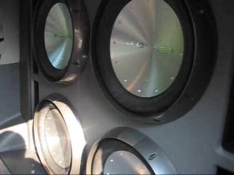 Rockford fosgate silverado wall 4 t1 15s musica movil 4 rockford fosgate t2 15s in a wall sciox Gallery