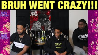 NBA YOUNGBOY - UNTIL I RETURN | ALBUM REACTION/REVIEW