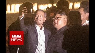 US: North Korea talks moving 'more quickly than expected' - BBC News