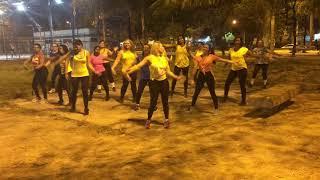 JP Dancing em: Downtown/Anitta