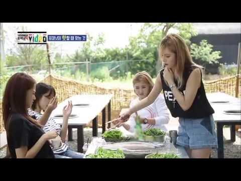 [포미닛의 비디오 4 Minute's VIDEO] 4회