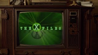 The X-Files: Implanted Memories (Documentary)