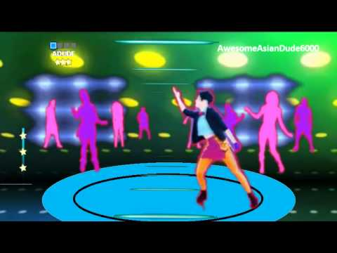 Baixar Just Dance 2014 - More (RedOne Remix) by Usher (Fanmade Mashup)