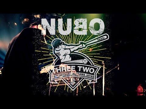 NUBO 『THREE TWO』MV ショートVer