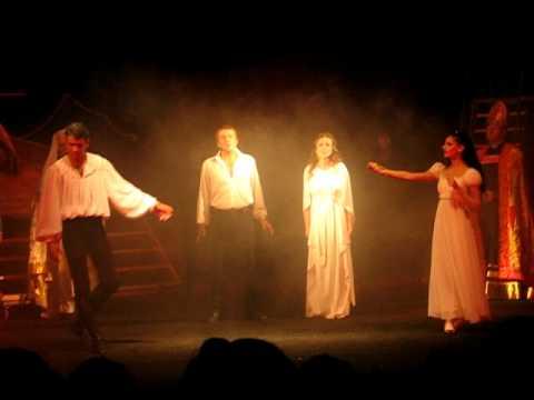 Тернопіль: рок-опера