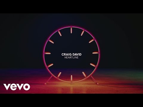 Craig David - Heartline (Audio)