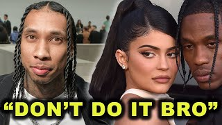 Travis Scott Reveals Why He Broke Up With Kylie Jenner (IG LIVE Response)