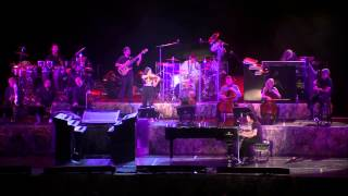 Yanni – FELITSA-LIVE_1080p (From the Master) - Music Videos