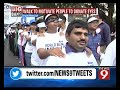 Walk to motivate people to donate eyes  - 02:25 min - News - Video