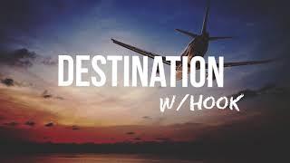 Beats With Hooks - Post Malone Type Beat - Destination (Breana Marin)