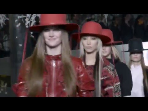 H&M Studio AW16 – Full show