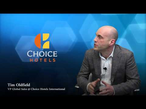 HotelPlanner Today: Choice Hotels