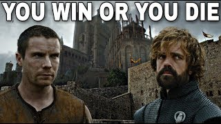 Who Can Survive The Game of Thrones? - Game of Thrones Season 8 (End Game Theory)