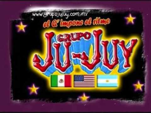 grupo ju - juy ------ mix  2011 ------  dj   Rigo