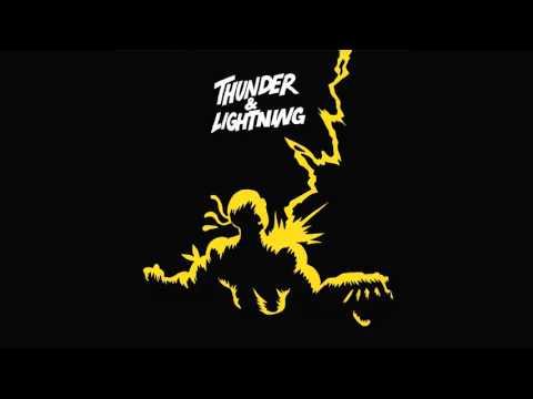 Major Lazer - Thunder & Lightning (feat. Gent & Jawns)
