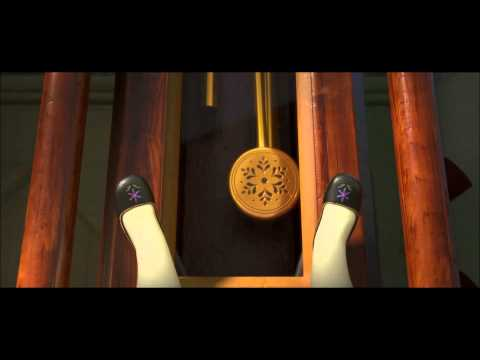 Frozen - Do You Want to Build a Snowman HD