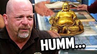 Rick Harrison Took A Gamble But Made Millions...