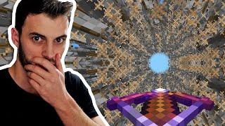 Minecraft Hardcore, But I Have Multishot 1000