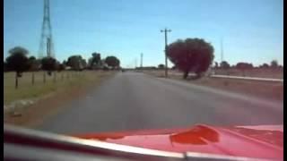 Datsun 1200 A12 (1.2L) vs A16 (1.6L)
