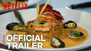 The Final Table   Official Trailer [HD]   Netflix