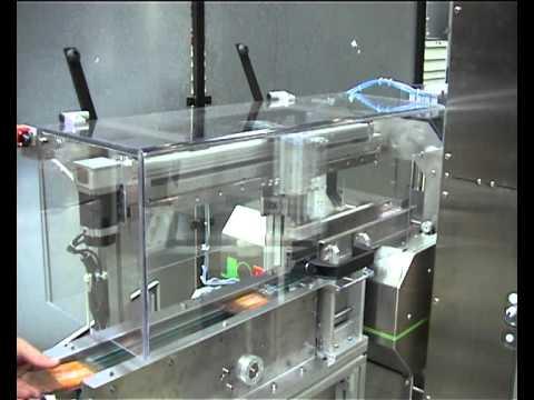 Bandall - Stack - Collator