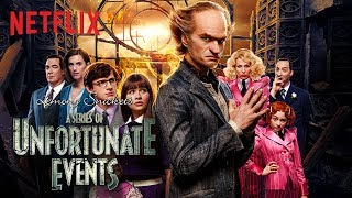 A Series of Unfortunate Events: Season 3 | Official Trailer [HD] | Netflix
