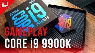 Core i9-9900K é o mais rápido do mundo? Vamos ver em um gameplay!
