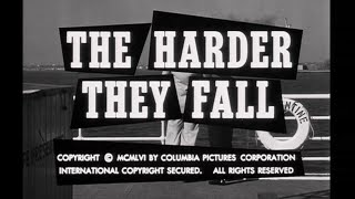 Hugo Friedhofer  - The Harder They Fall