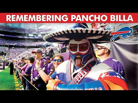 Remembering Pancho Billa