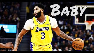 "Anthony Davis Mix ""BABY"" HD"