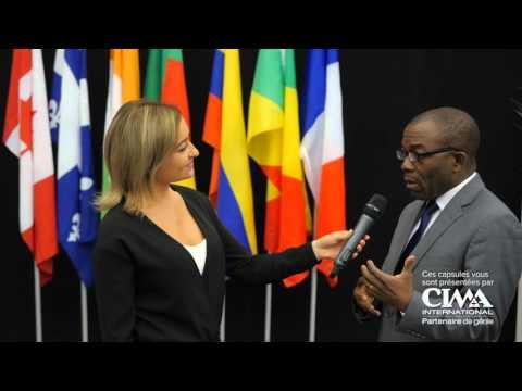 Interview AQTr Mr Yai Vincent Conseiller du directeur général de la SOTRA