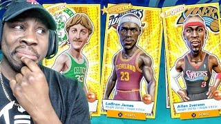 HOW TO UNLOCK ALL PLAYERS IN THE GAME! NBA Playgrounds Gameplay Ep. 24