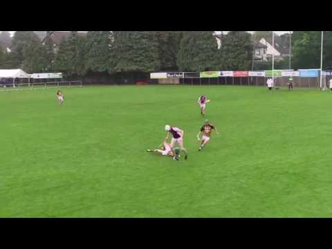 9 Goal thriller as Upperchurch defeat reigning  All Ireland Hurling 7s Champions Borrisoleigh