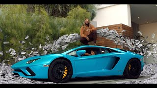Ty Dolla $ign - Expensive (feat. Nicki Minaj) [Official Music Video]