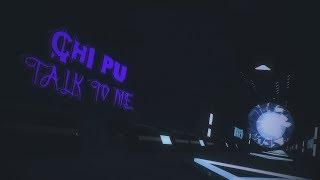 Chi Pu X Triple D  - TALK TO ME [ Beat & Visual FX ]