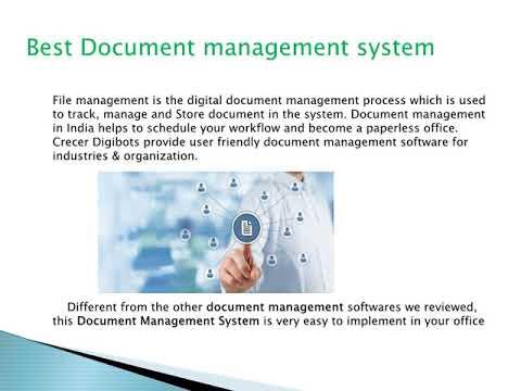 Crecer Digibots India Pvt.Ltd