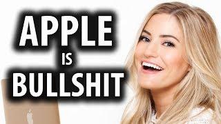 Why Apple is Bullsh!t Now