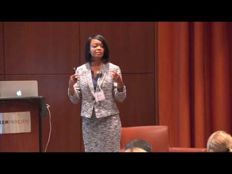 Destination Talent - Building a Talent Acquisition Team alongside an RPO - Melkeya McDuffie