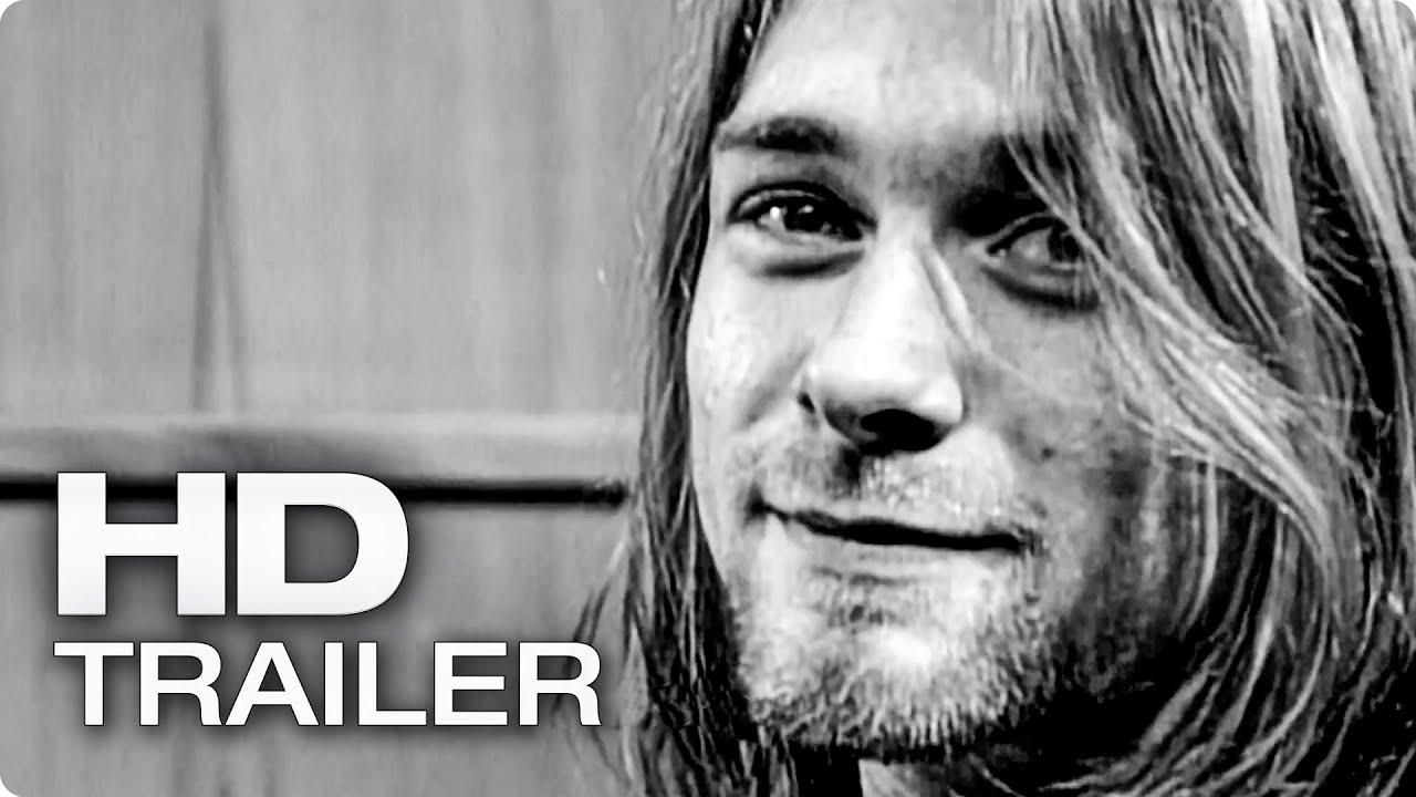 Филм за Nirvana (2015) Трейлър