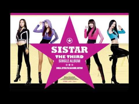 씨스타(Sistar)  니까짓게 (가사 첨부)